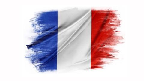Impara il francese in francese 1: corso di lingua francese