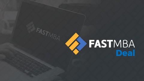 Fast MBA – Deal | Negociação e Persuasão