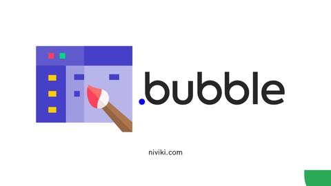 Làm phần mềm không cần code với Bubble qua dự án thực tế
