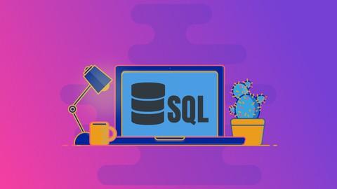 Curso de SQL Completo – Aplicado ao Mercado de Trabalho