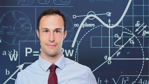 Statistics & Mathematics for Data Science & Data Analytics