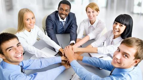 Colaboração: Criando Equipes de Alto Desempenho