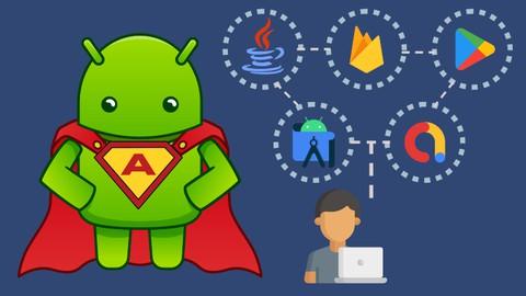 Creación de una Aplicación Profesional en Android Studio