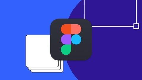 Curso Completo de Figma – UX UI Design do básico ao avançado