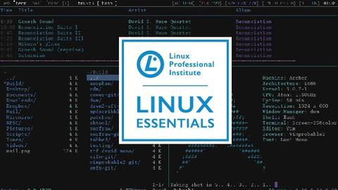 Obtenir la certification Linux Essentials du LPI (2021)