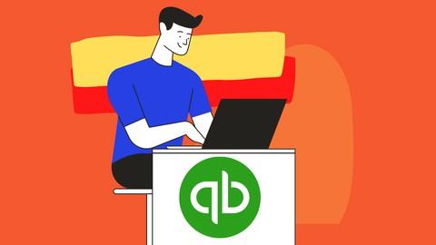 Curso Quickbooks Desktop Pro Español 2021con Actualizaciones