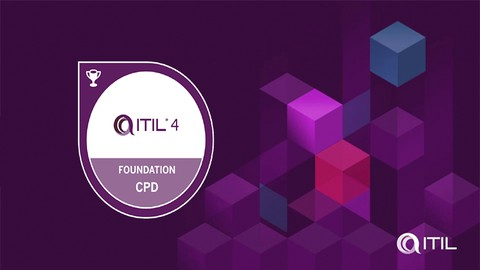 ITIL 4 Foundation practice Tests Certification 2021