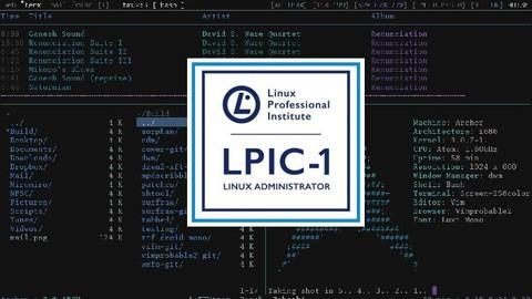 Obtenir la certification LPIC 1-101-500 du LPI (2021)