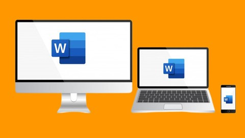 Microsoft Word – Basic to Advance Level MS Word Course