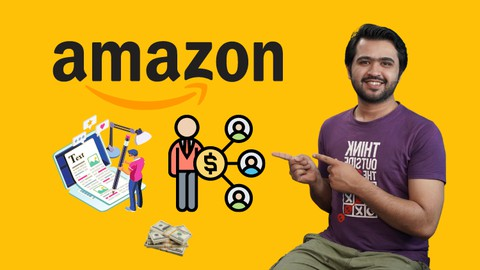 Amazon Affiliate Marketing Bootcamp in 2021