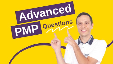 Advanced Level PMP Mock Questions
