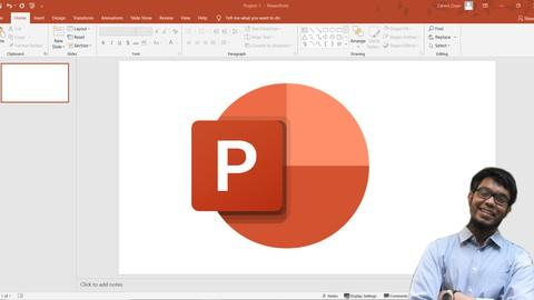 PowerPoint: Basics For Work & Studies