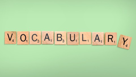 English Vocabulary – Essential Words For English Speaking