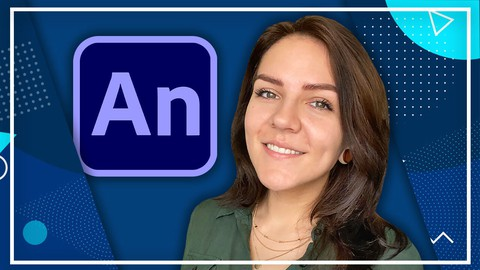 Complete Adobe Animate Megacourse: Beginner to Expert