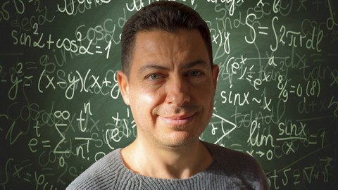 YKS KPSS DGS ALES Matematik Eğitim Seti