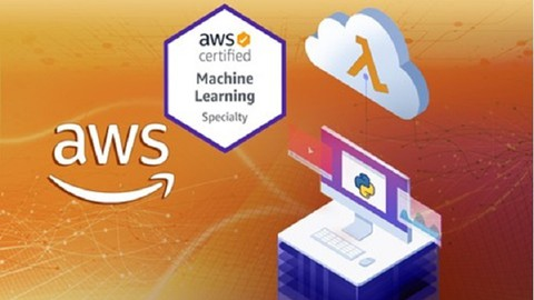 AWS Certified Machine Learning Specialty Full Practice Exam
