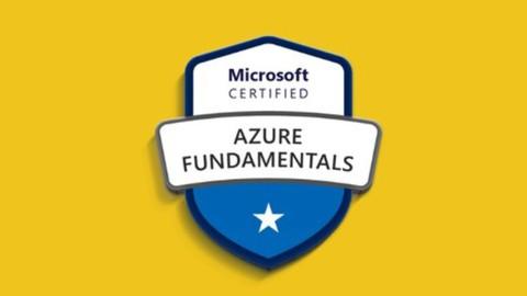 AZ-900 Microsoft Azure Fundamentals Exam – july 2021