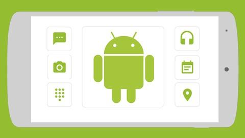 Desenvolvimento Android 2018 – Aprenda a criar 15 apps