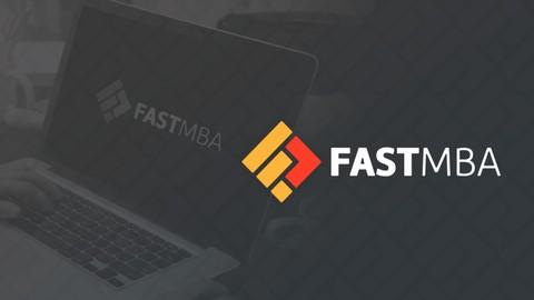 Fast MBA – Empreendedorismo, Negócios e Startups na Prática.