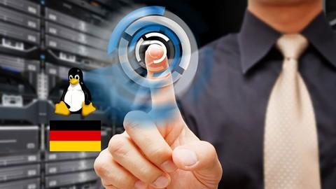 Lerne Linux in 5 Tagen und steigere deine Karrierechancen