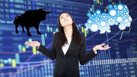 株式投資に向く性格に変えるための心理学を学ぶ