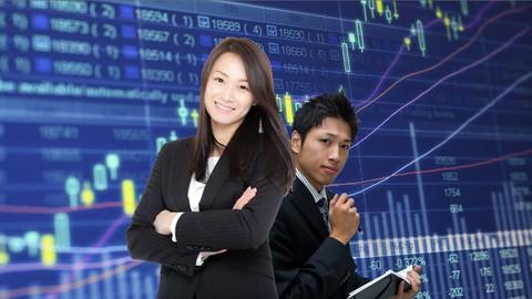 株式投資で本当のテクニカル分析ができるようになる