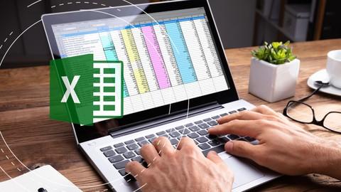 Excel-Kurs für Einsteiger. Arbeiten mit Excel und Formeln.