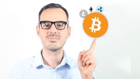 Bitcoin & cryptomonnaies : comprendre, acheter et vendre !