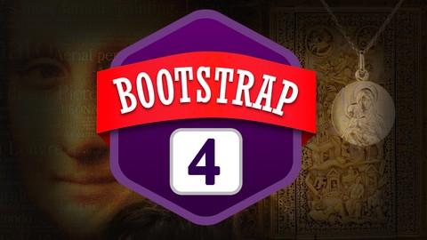 La biblia perdida de Bootstrap 4