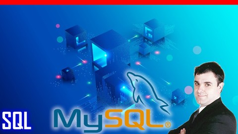 SQL – Curso completo de Bases de Datos – de 0 a Avanzado