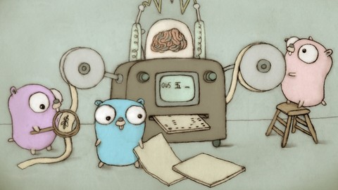 Collaboration and Crawling W/ Google's Go (Golang) Language