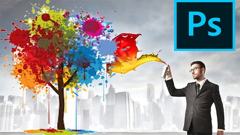 All In One Adobe Photoshop Essential Course For Everyone