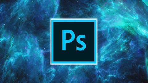 Kolay ve Hızlı Photoshop CC Öğrenin