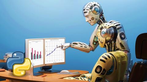 Formação Engenheiro de Machine Learning: O Curso Completo!