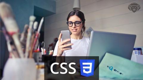 Dominando CSS 3 com SASS / SCSS – [2021]