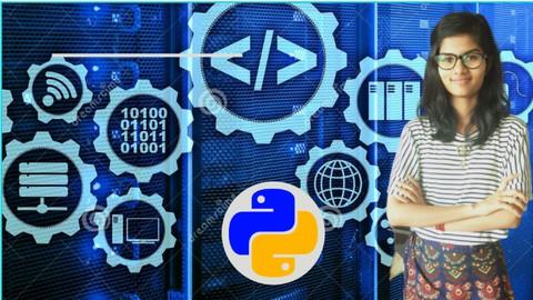 Master in python programming language(Zero to hero)
