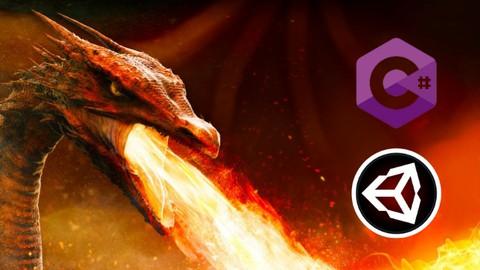 Unity C# | Sıfırdan Zirveye 3D Oyun Geliştirme (2021)