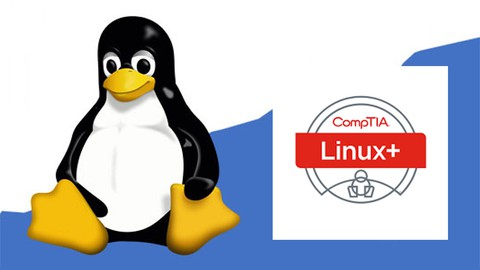 CompTIA Linux+: practice Tests for CompTIA Linux certificate