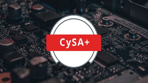 CompTIA CySA+ : CompTIA CySA+ Certification Tests Practice