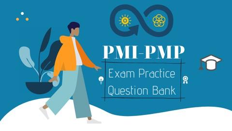 PMP – Project Management Professional – Question Bank