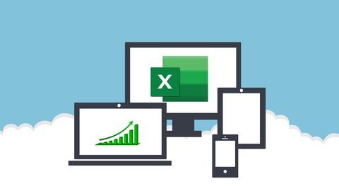 Aprende Excel desde cero, Curso Excel Básico / Intermedio