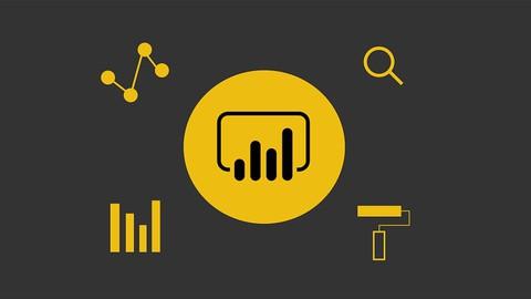 Data Visualization with Microsoft Power BI