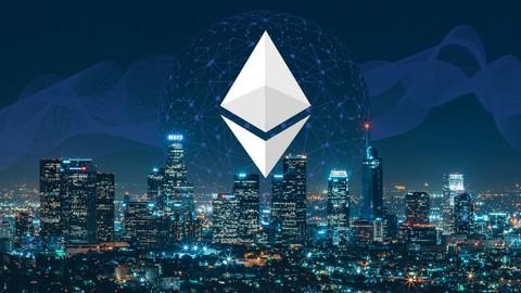 Smart Contracts y Blockchain con Solidity de la A a la Z