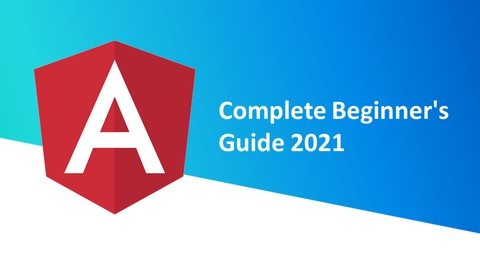 Angular 12 – Complete Beginner's Guide 2021 [Step by Step]