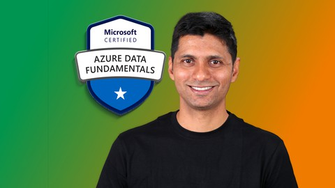 [NEW] DP-900: Azure Data Fundamentals Certification
