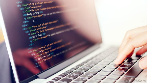 PHP, HTML, CSS, Python and C++ Complete Bundle Coursec