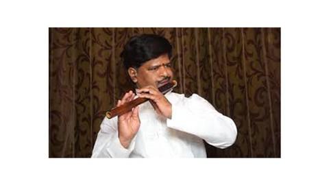 Learn Carnatic Flute | Intermediate Level | Varnams Volume 6