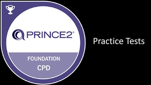 PRINCE2 Foundation Practice Tests 2021
