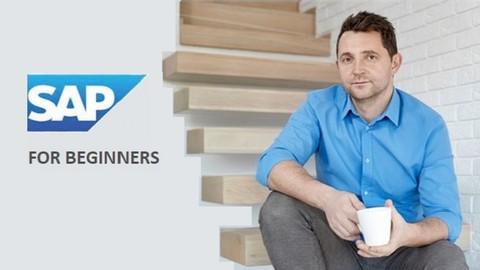 SAP for beginners (2021)