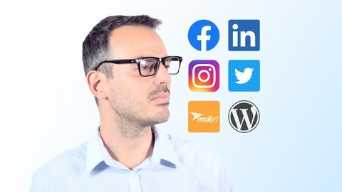 Marketing Digital et Réseaux Sociaux : le Guide Complet 2021